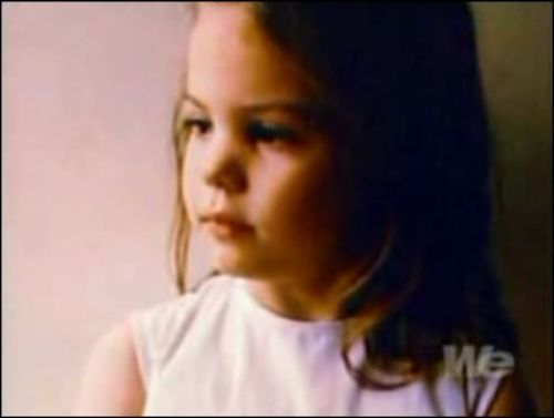 Joan as a Little Kid - joan-jett Photo