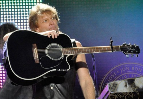 Jon - bon-jovi Photo