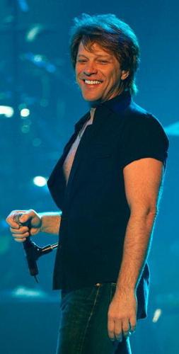 Bon Jovi hình nền called Jon