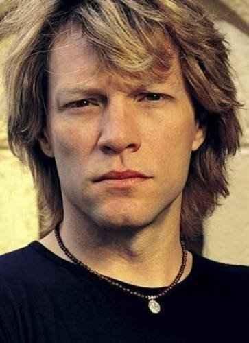 Jon John Francis Bongiovi Jon Bon Jovi Photo 18696833