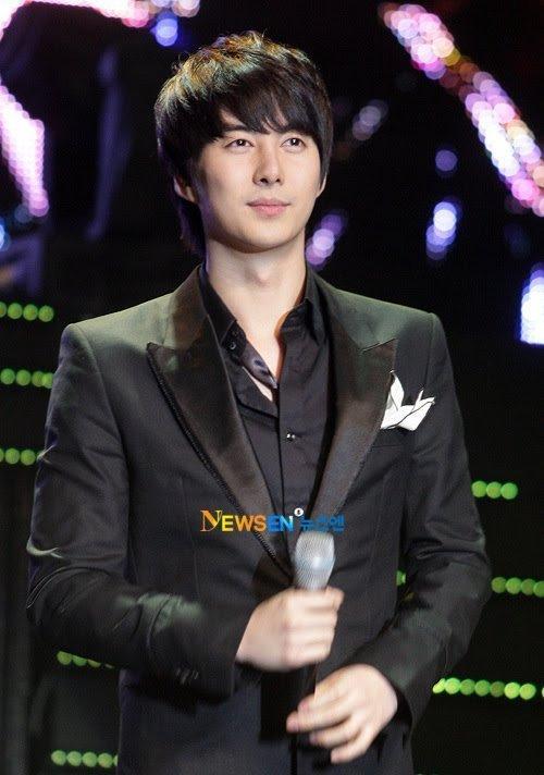 park jung min profile. JungMin amp; Hyung Jun - Park