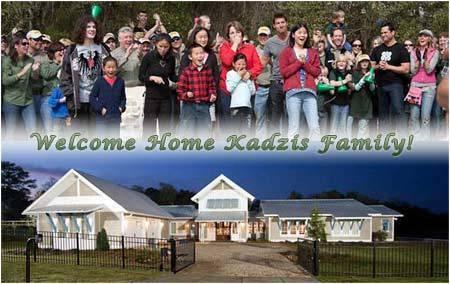 Kadzis Family