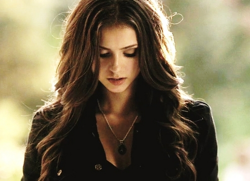 katherine pierce wallpaper with a portrait entitled Katherine