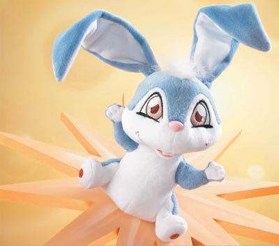 Kiko Fluffy and Sweet!!♥♥