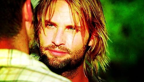 """Nawawala James """"Sawyer"""""""
