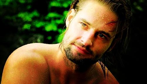 """ロスト James """"Sawyer"""""""