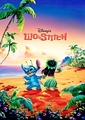 Lilo & Stitch Poster - disney photo