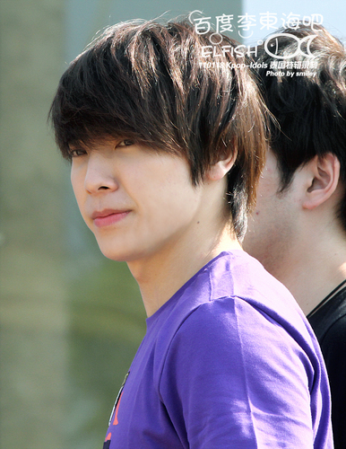 Lunar New anno - Donghae