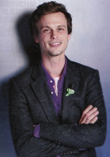 Matthew Gray Gubler wallpaper containing a business suit, a well dressed person, and a suit called MGG