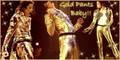 MIchael In Gold!!! - michael-jackson photo