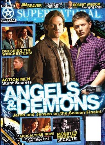 Magazine - Issue 10