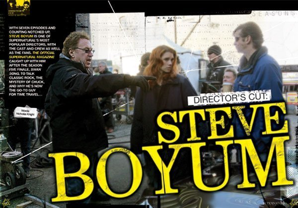 Magazine - Issue 20