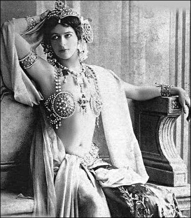 Mata Hari