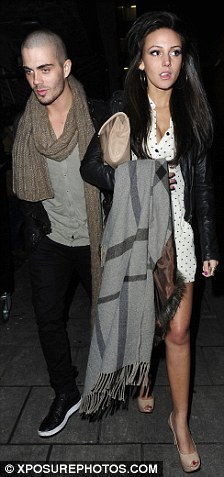 Max George & Michelle Keegan Make An Amazing Couple (Maxchelle) 100% Real :) x