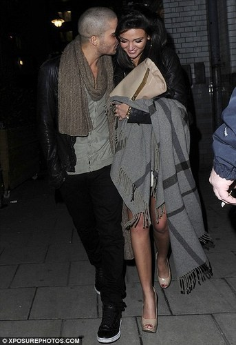 Max George & Michelle Keegan Make An Amazing Couple (Maxchelle) 100% Real :) x - the-wanted Photo