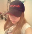 Me with My Fave Baseball cap