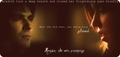 Meredith/Damon Fanart/Banners/Quotations