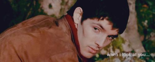 Merlin<3
