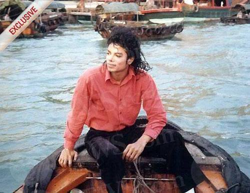 Michael <3 (By Mccala Mccool)