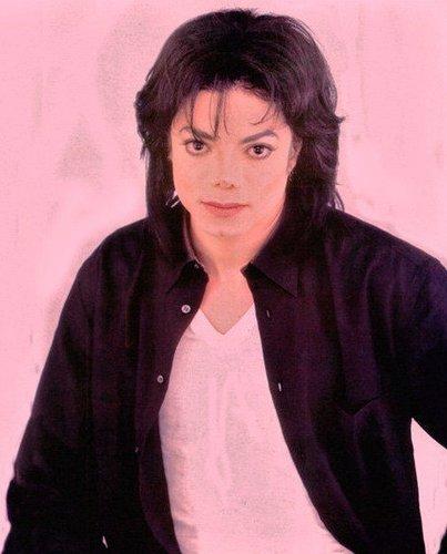 Michael ♥ Forever ♥