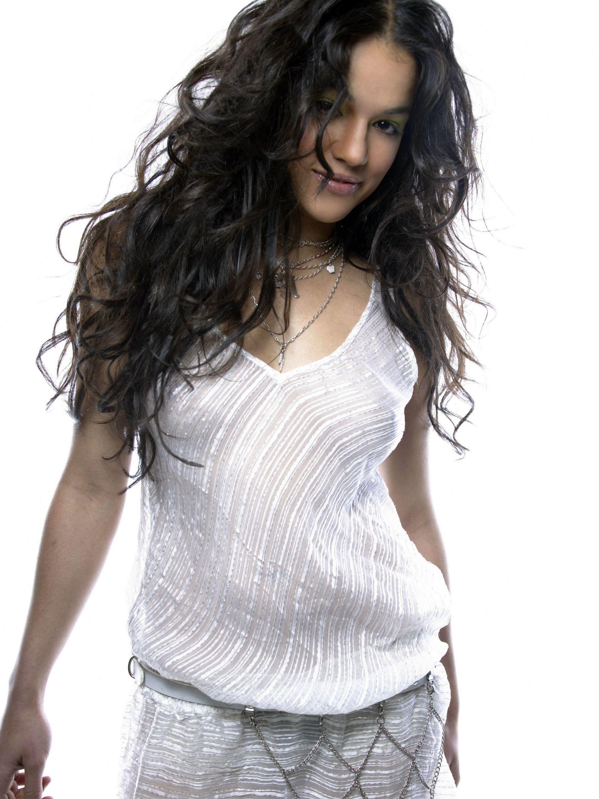 Michelle in 2003 - Michelle Rodriguez Photo (18607128) - Fanpop