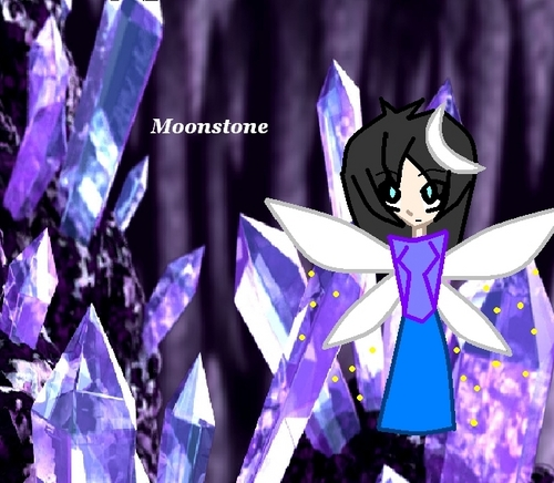 MoonStone, Star's partner