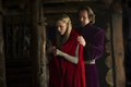 More 'Red Riding Hood' Production Stills. - amanda-seyfried photo