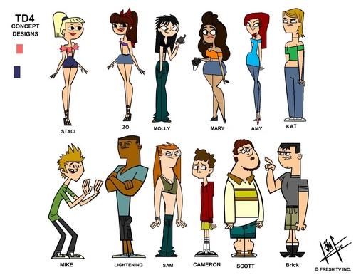 My NEW TDI Cast