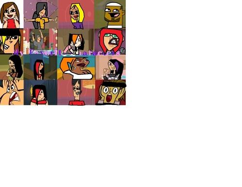 My TDI Characters