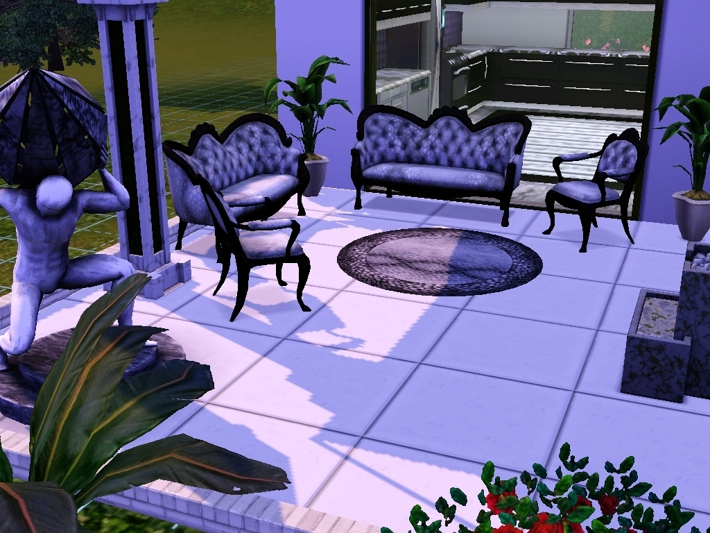 My Interior Design The Sims 3 Photo 18617824 Fanpop