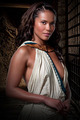 Naevia  - spartacus-blood-and-sand photo