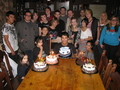 New Pic of Boo Boo Stewart's Surprise Birthday Party - twilight-series photo