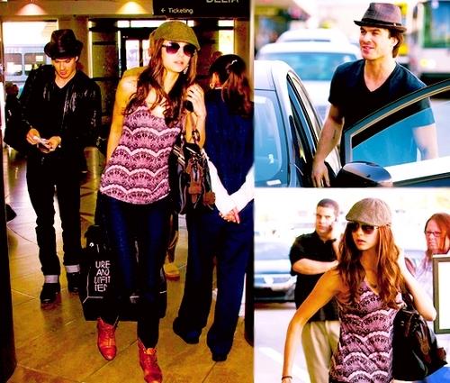 Nina and Ian <33