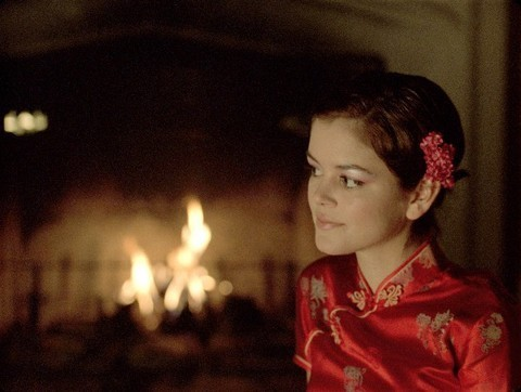 Nora Zehetner as Laura