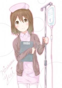 Nurse Time!!