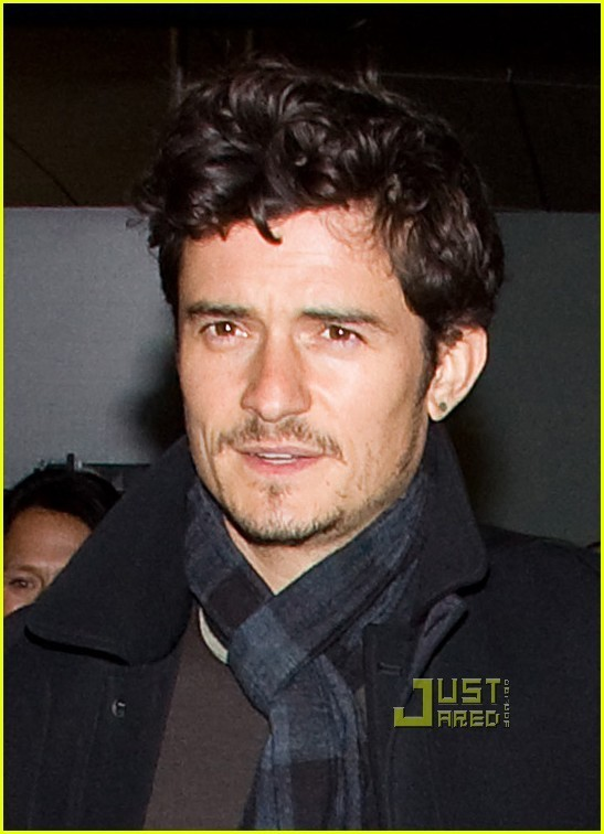 Orlando Bloom - Picture Hot