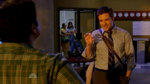 Outsourced images Outsourced S01E11 A Sitar is Born wallpaper and background photos