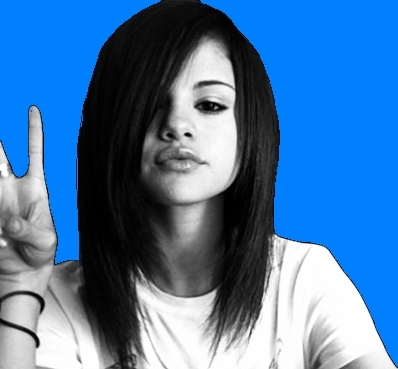 Peace/Selena G