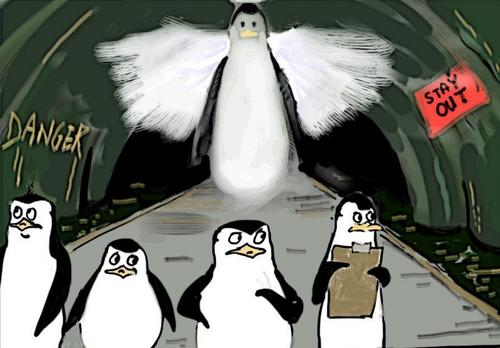 Penguins' Guardian