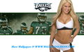 Philadelphia Eagles Jamie - nfl-cheerleaders wallpaper