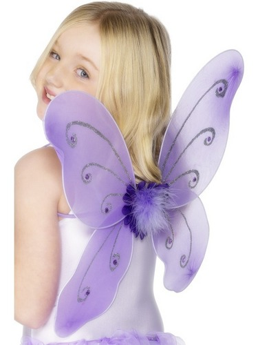 Purple অ্যাঞ্জেল