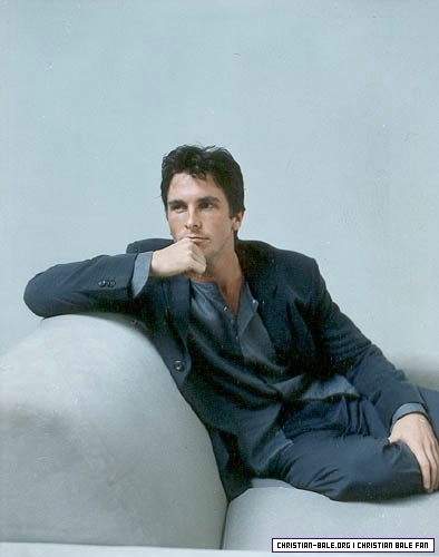 Robert Erdmann Photoshoot 2001