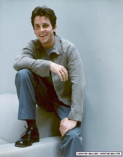 Robert Erdmann Photoshoot  2001