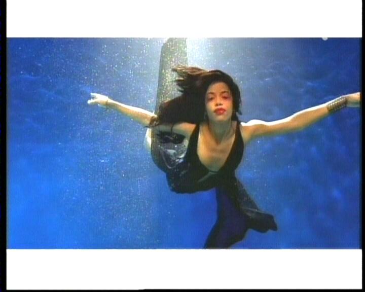 Rock The Boat - Aaliyah Image (18610892) - Fanpop