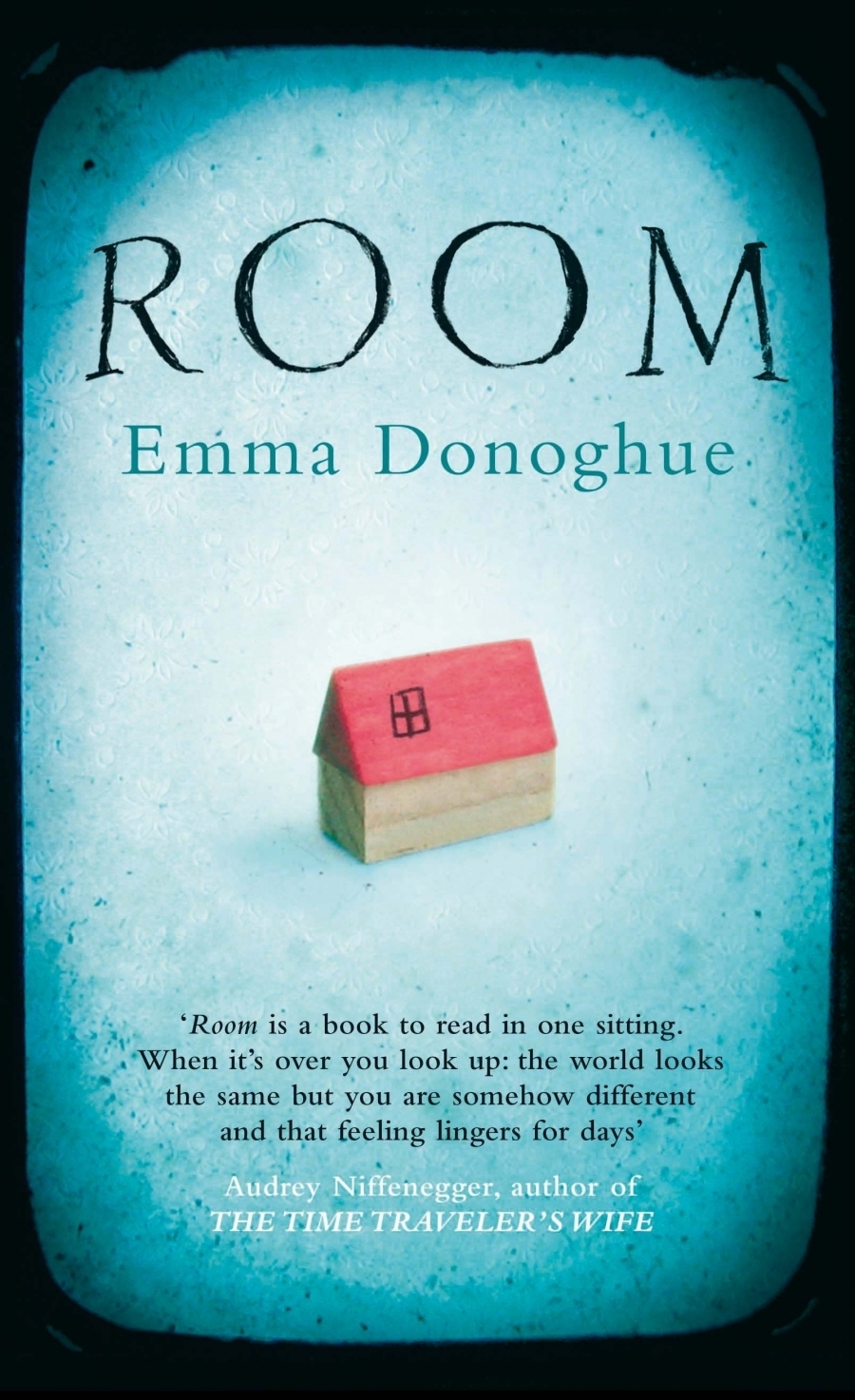 an analysis of room a novel by emma donoghue Room by emma donoghue posted on april 23, 2011 tags: fiction room  about the book: to jack, room is his entire world it's where he was born, where he plays.