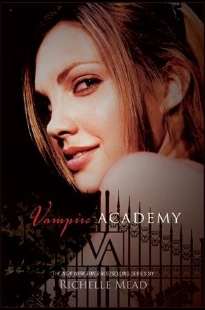 Rose Hathaway (Vampire Academy)