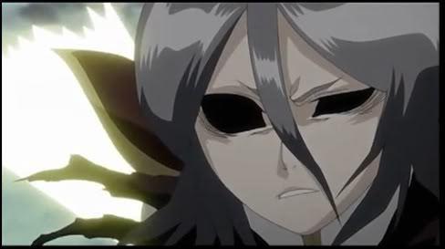 Rukia-Fade to Black