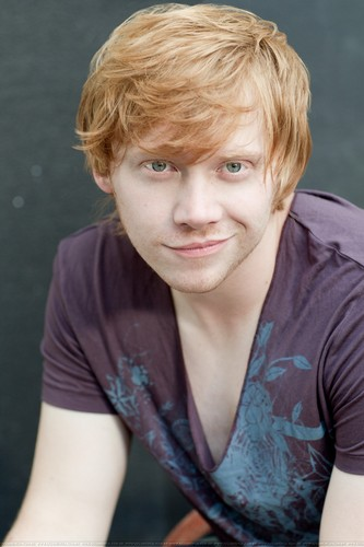 Rupert Grint Photoshoot HQ - rupert-grint Photo