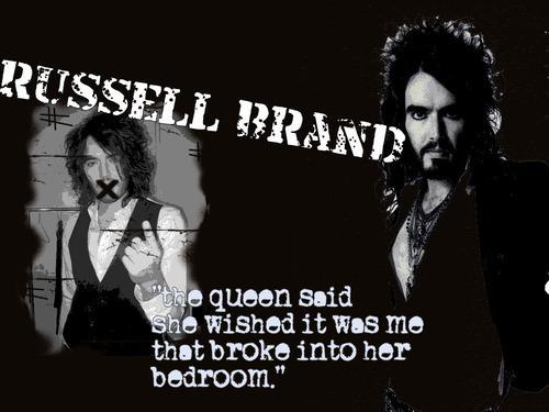 Russell B.