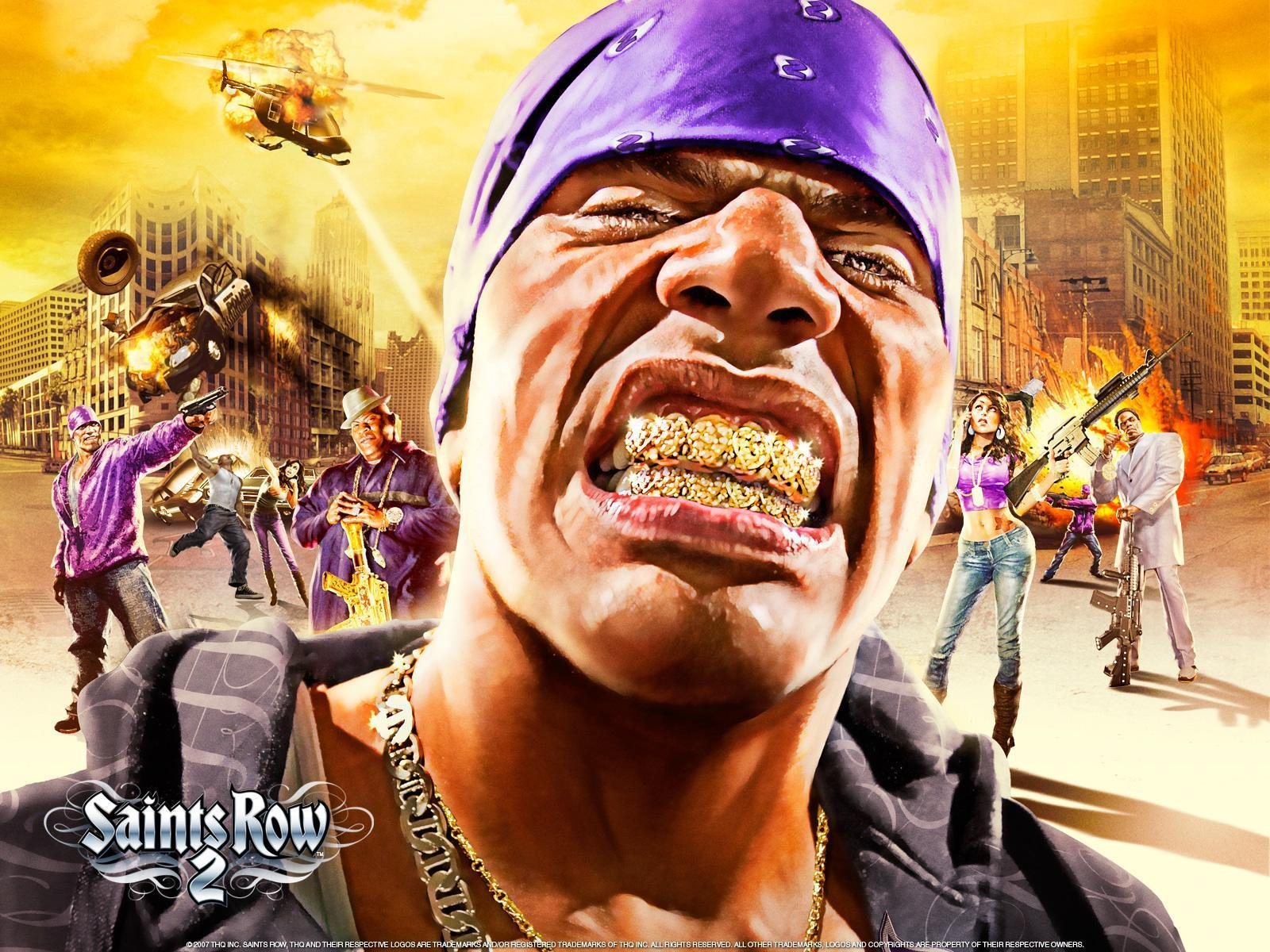 Saints row 2 images saints row 2 hd wallpaper and background saints row 2 images saints row 2 hd wallpaper and background photos voltagebd Images